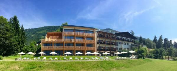Hotel Haidenhof Wildauers