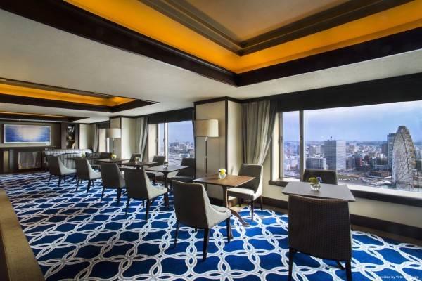 InterContinental Hotels YOKOHAMA GRAND