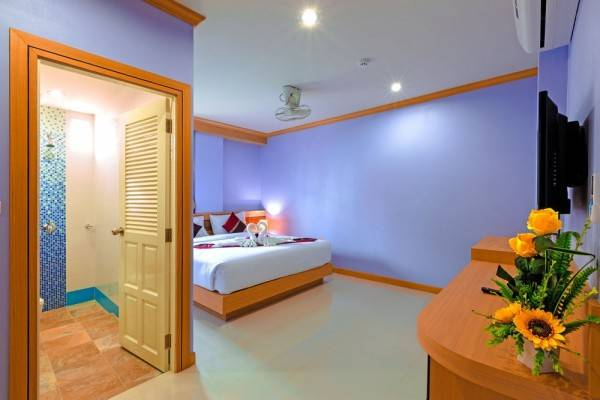Hotel Phusita House 3