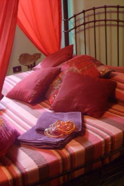 Hotel Shiva Bed and Breakfast