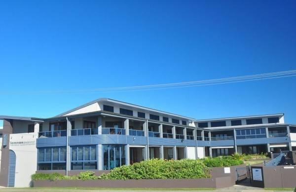 Hotel Lennox Holiday Apartments