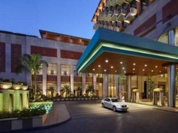 ITC Gardenia a Luxury Collection Hotel Bengaluru