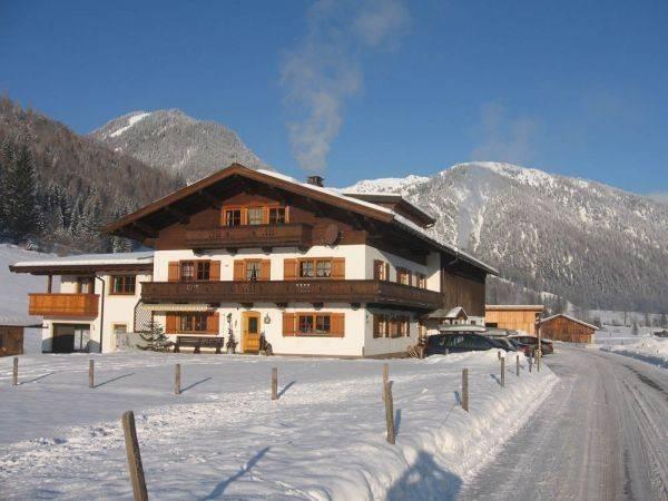 Hotel Haus Jagglinghof