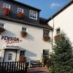 Keller Hotel-Pension