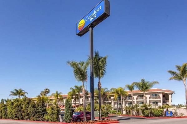 Comfort Inn Escondido San Diego North Co