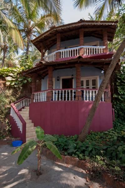 Hotel Anahata Retreat