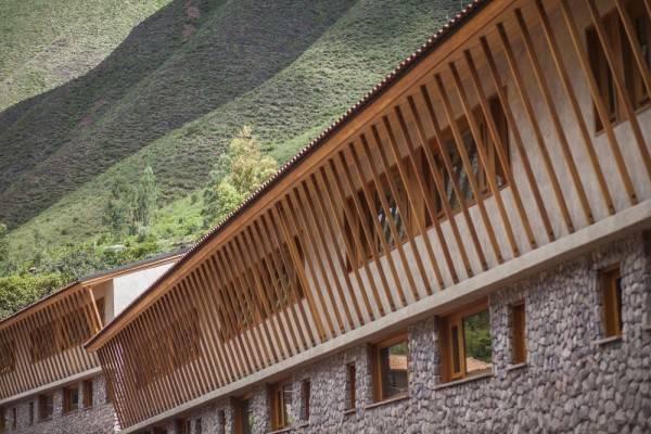 Hotel Explora Valle Sagrado