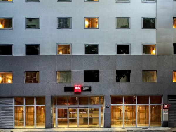 Hotel ibis Copacabana Posto 5