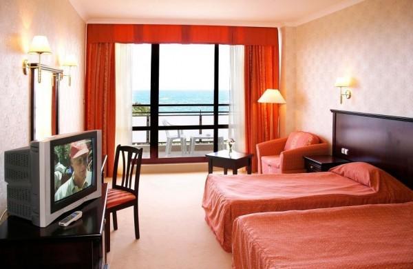 Hotel GLADIOLA STAR-GOLDEN SANDS