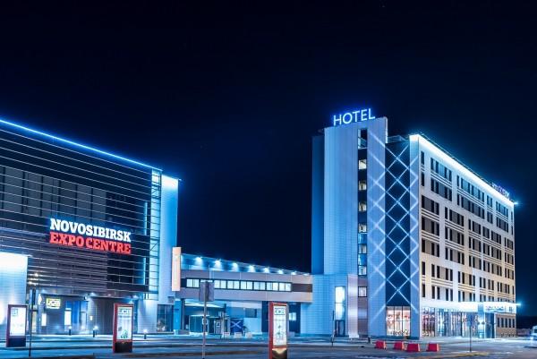 Hotel SKYEXPO SKYEXPO отель
