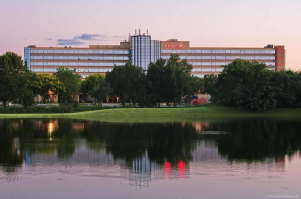 Hotel Hilton Orlando-Altamonte Springs