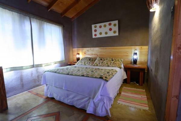 Hotel Arenas de Atacama