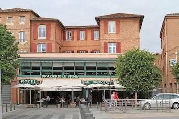 Contact Hôtel du Vigan Sarl Hostellerie du Vigan