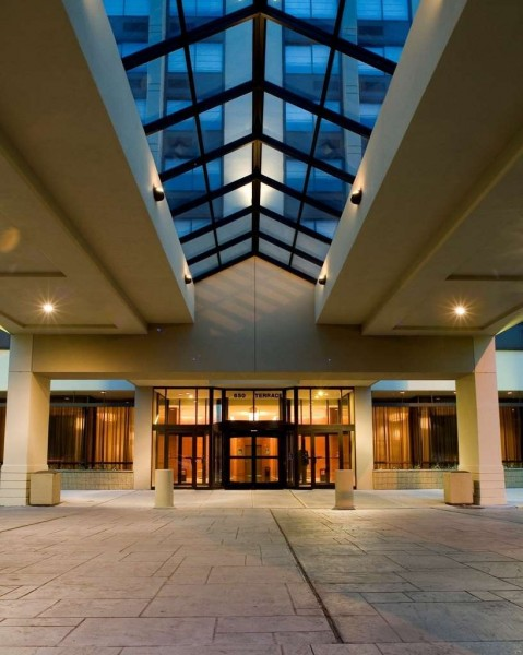 Hotel Hilton Hasbrouck Heights-Meadowlands