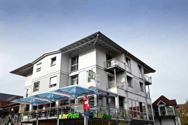 Hotel Zum Treppche