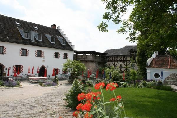Schloß Arnsberg Hotel garni