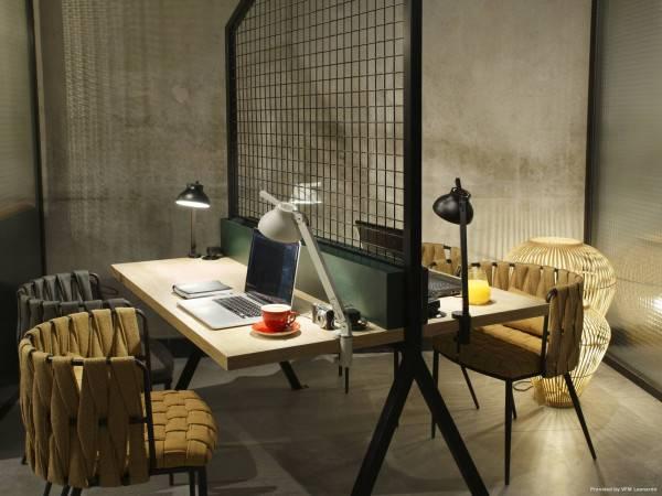 Hotel ibis Styles Amiens Center