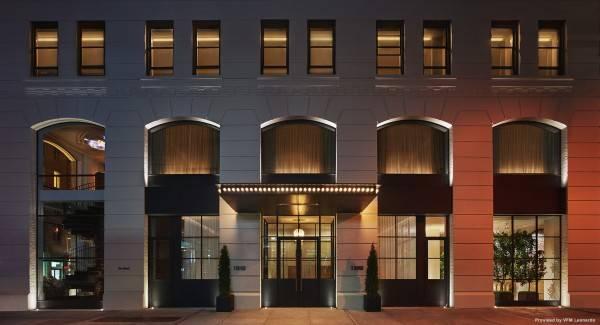 Hotel 11 HOWARD
