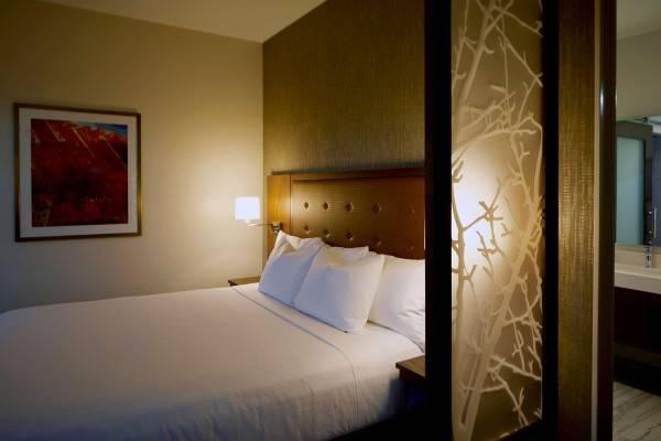 Hotel Hyatt Place Las Vegas at Silverton