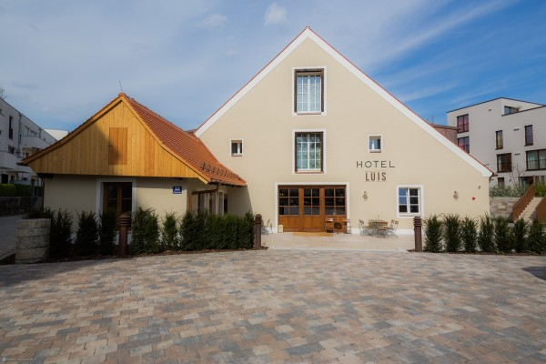 Hotel Luis Stadl