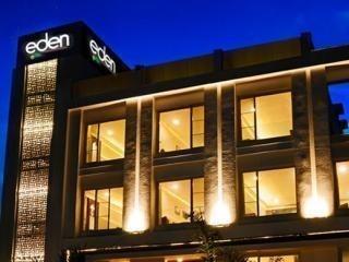 Hotel Eden Residency