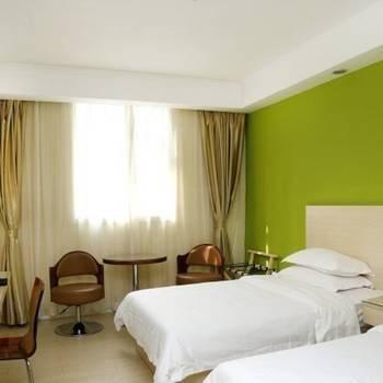 No.8 Hotel Chain Shenzhen Dongmen 1st Branch