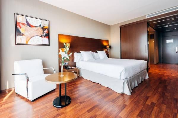 Valencia Congress Hotel & Spa