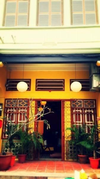 Hotel Vintage R Heritage Residence
