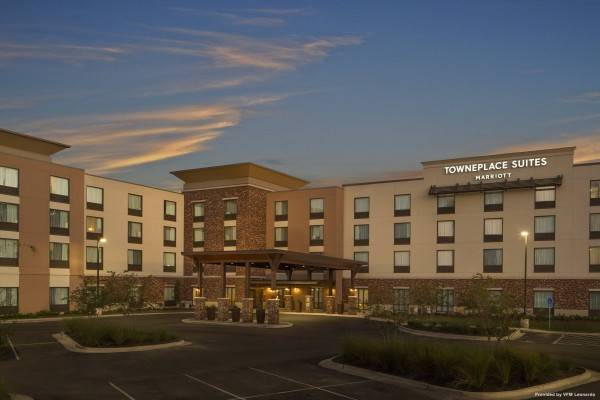 Hotel TownePlace Suites Foley at OWA