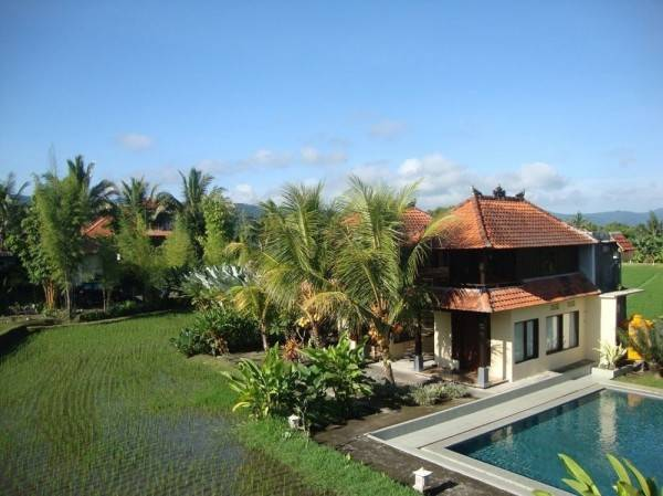 Hotel Atres Villa