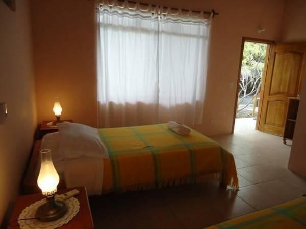 Hotel Cartago Bay