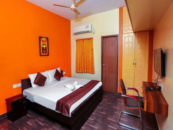 Rich Inn Suites - GN CHETTY ROAD