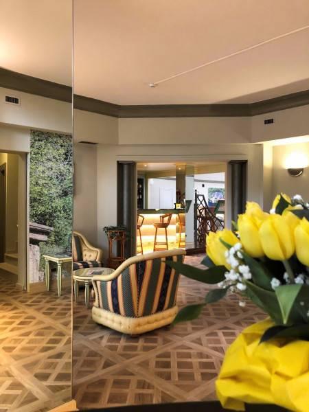 Hotel Crystal Varese