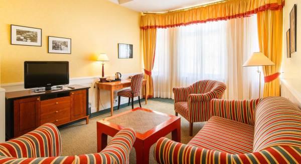 Hotel Dvorak Spa & Wellness