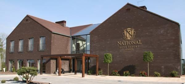 Hotel National Golf Resort