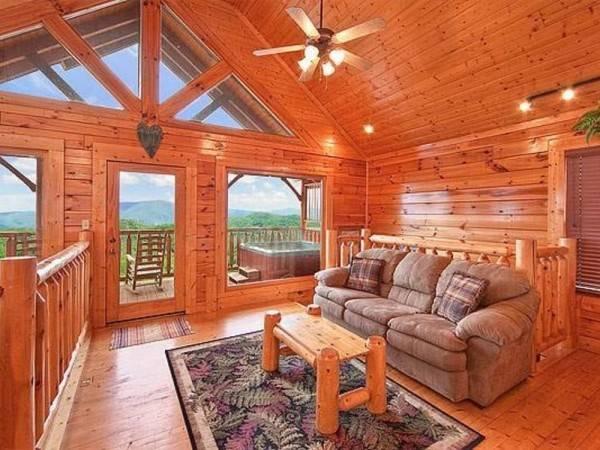 Hotel Appalachian Villas 2822 by RedAwning