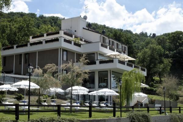 Hotel Sans Soucis & SPA Relais