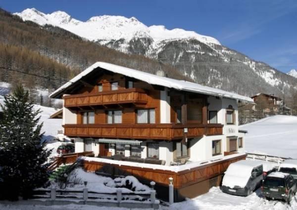 Hotel Haus Fridolin