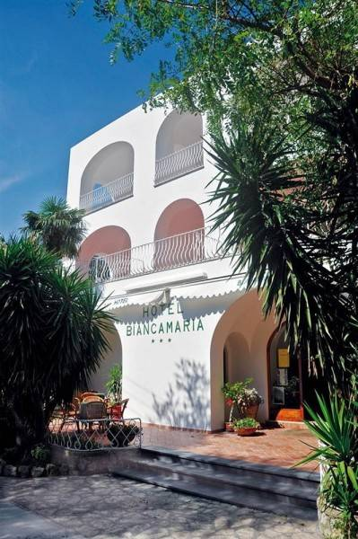 Hotel Biancamaria