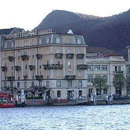 Hotel Metropole & Suisse au Lac