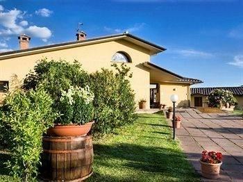 Hotel Villaggio Albergo Le Macerine