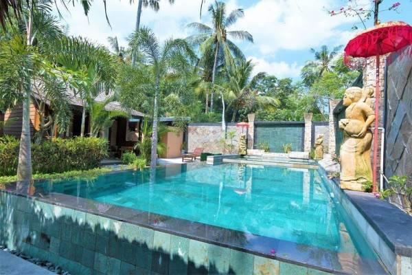Hotel ZEN Rooms Lombok Raya Senggigi