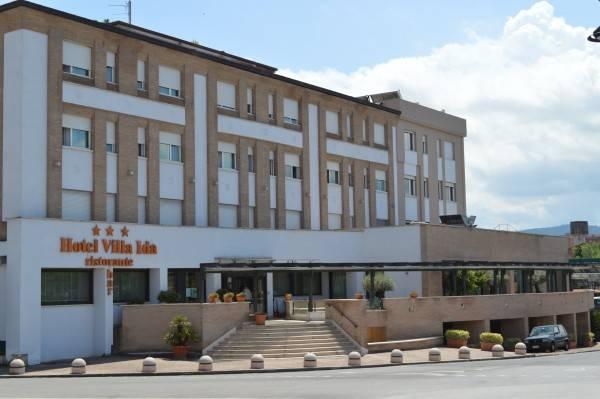 Villa Ida Hotel & Spa