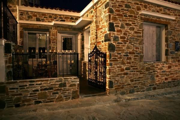 Hotel Aegean Diamonds Boutique Villas