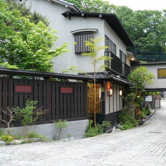 Hotel (RYOKAN) Yujuku Onsen Yujuku Kanedaya