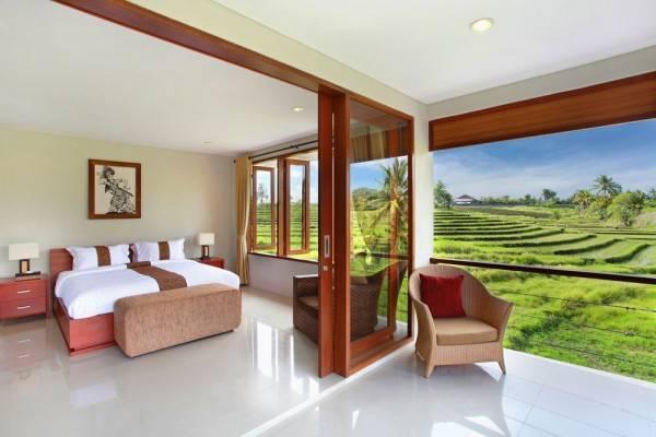 Hotel The Kryamaha Villas