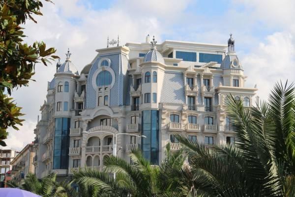 Hotel Premium House Batumi Odyssea
