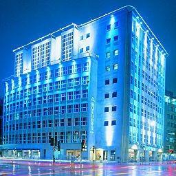NYX Hotel London Holborn by Leonardo Hotels