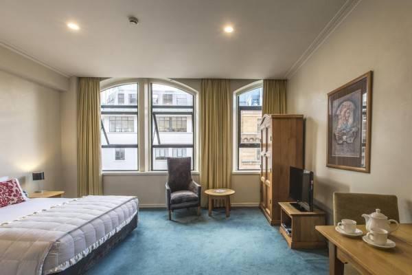 Hotel Quest Wellington