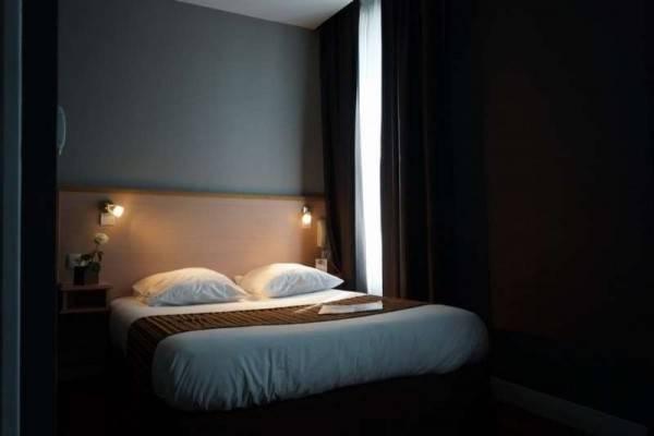 HOTEL DE L'ETOILE-COLOMBES